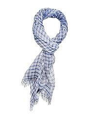 Scarves - S238 - 70x180cm - BLUE