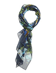 Scarves - S245 70x180cm - DARK BLUE/NAVY