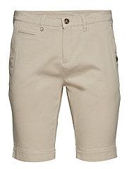 2813 - Dolan Shorts - LIGHT CAMEL