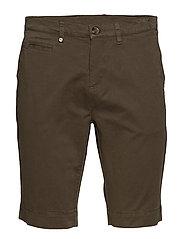 2813 - Dolan Shorts - OLIVE/KHAKI