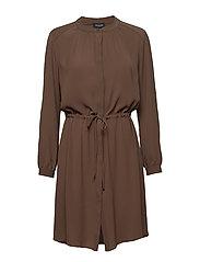 3315 - Zihia Dress 2 - ARMY