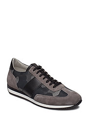 Footwear MW - F298 - CHARCOAL