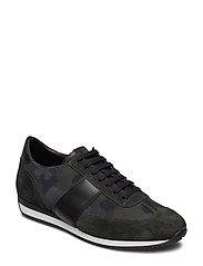 Footwear MW - F298 - DARK GREEN