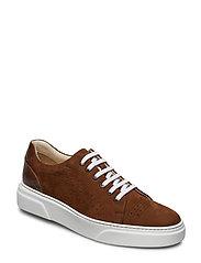 Footwear MW - F331 - DARK CAMEL