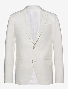1635 - Star Napoli Normal - blazers à boutonnage simple - optical white