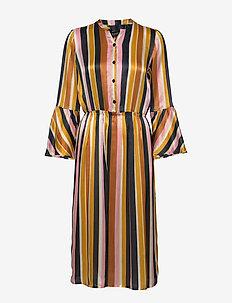 3371 - Estelle Dress - hemdkleider - pattern