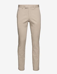 Suede Touch T - Craig SS Normal - chinos - light camel