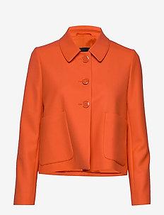 3596 - Briani - bleiserit - orange