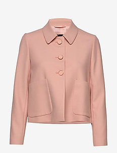 3596 - Briani - bleiserit - pink