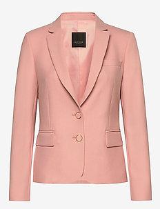 3596 - Remi - blazers - pink