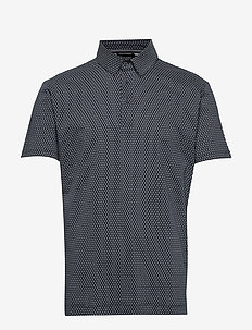 4899 - Brad Polo - DARK BLUE/NAVY