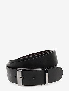 Belts - 9259 - 35mm - BLACK