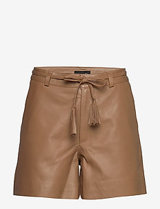 Soft Lamb Leather - Kenar - LIGHT CAMEL