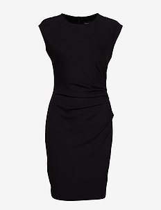 Firm Jersey - Danja - midimekot - black