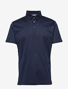 4893 - Brad Polo - DARK BLUE/NAVY