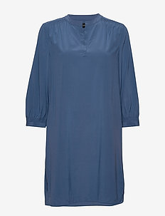 CDC Stretch - Dinora DG - tunics - medium blue