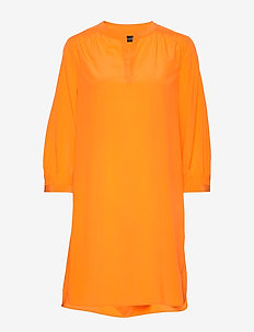 CDC Stretch - Dinora DG - tunics - orange