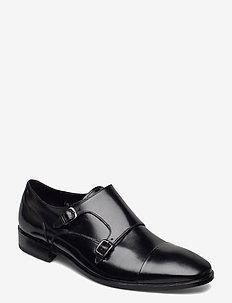 Footwear MW - F364 - monks - black