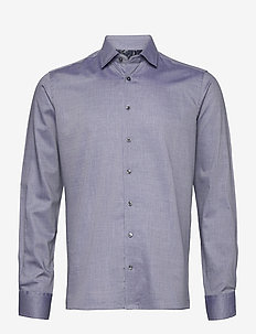 8657 - State N 2 Soft - basic shirts - blue