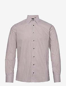 8688 - State N 2 - business shirts - light camel
