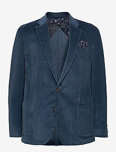 6261 - Star Easy PP Normal - single breasted blazers - medium blue