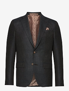 6219 - Star Napoli Normal - single breasted blazers - green