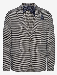6279 - Star Easy Normal - single breasted blazers - pattern