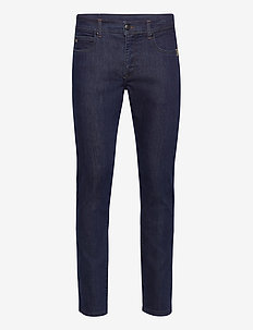 "S Stretch H - Burton NS 32"" - regular jeans - pattern"