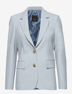 3596 - Ginette - skreddersydde blazers - light blue