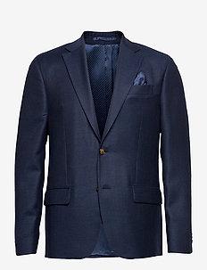 6729 - Star Napoli Normal - single breasted blazers - medium blue