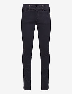 "Suede Touch - Burton NS 34"" - regular jeans - dark blue/navy"