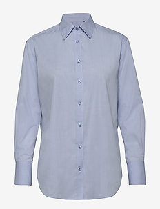 8704 - Nube - long-sleeved shirts - blue