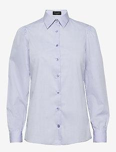 8704 - Loreto - långärmade skjortor - blue
