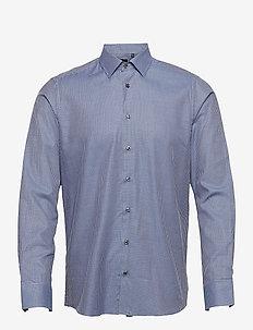 8650 - State N 2 - basic skjortor - medium blue