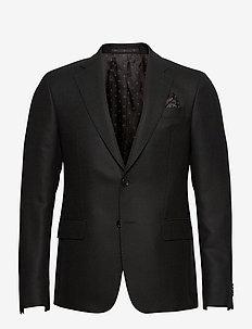 6135 Panama - Ringo Napoli Normal - blazers met enkele rij knopen - black