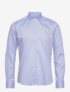 Royal Twill Stretch - Iver 2 - basic skjortor - blue