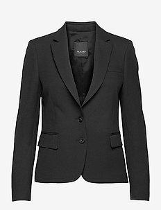 3596 - Remi - getailleerde blazers - black