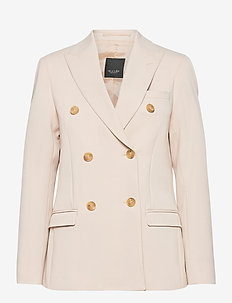 3596 - Rani DB - blazere - off white