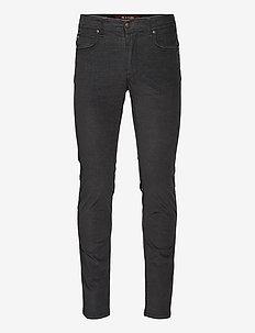 "0752 - Burton NS 32"" - regular jeans - grey"