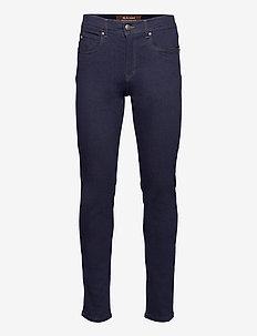 """0753 - Burton NS 32"""" - regular jeans - dark blue/navy"""