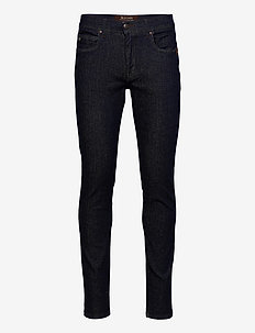 "0754 - Burton NS 32"" - slim jeans - dark blue/navy"
