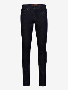 "0754 - Burton NS 34"" - skinny jeans - dark blue/navy"