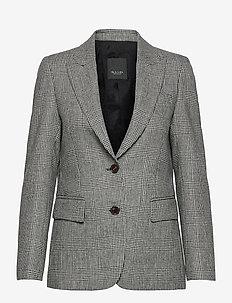6126 - Ginette Pointy - blazere - pattern