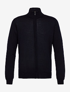 Merino Embroidery - Ingram - perusneuleet - dark blue/navy