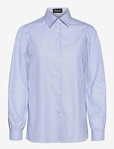 8753 - Loreto - långärmade skjortor - blue