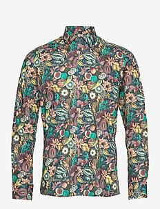 8762 - State N 2 - casual skjortor - pattern