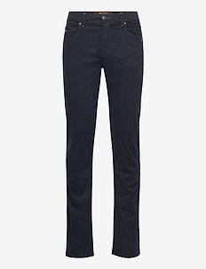 """Suede Touch - Burton N 34"""" - regular jeans - dark blue/navy"""
