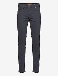 """Suede Touch - Burton NS 34"""" - regular jeans - dark blue/navy"""
