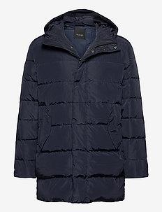Aria MW - Dyton - fôrede jakker - medium blue