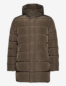 Aria MW - Dyton - padded jackets - olive/khaki